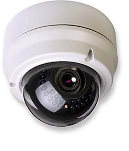 Security Camera: AMAG Technology