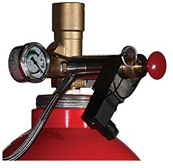 Fire Suppression System: Fike Corporation