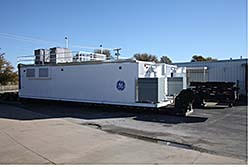 Modular Power: GE Industrial Solutions