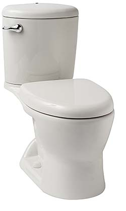 Juvenile Toilet: Mansfield Plumbing Products LLC