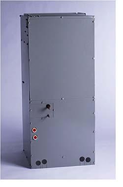 Air Handler: Mitsubishi Electric and Electronics USA, Inc. HVAC