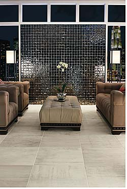 Wall Tile: Crossville Inc.