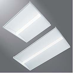 Luminaire: Eaton Cooper Lighting