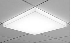 LED Panel: Focal Point LLC