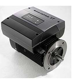 HVAC/R Pumping System: Grundfos Pumps