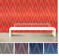 Wall Covering: Móz Designs Inc.