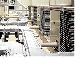 Lineset Duct Protector: RectorSeal