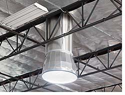 Tubular Daylighting Device: Solatube International Inc.
