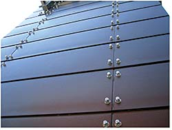 Sheet Steel: Steelscape
