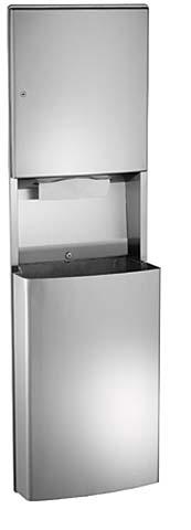 Paper Towel Dispenser: ASI Group