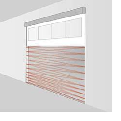 Light Curtain: CEDES Corporation of America
