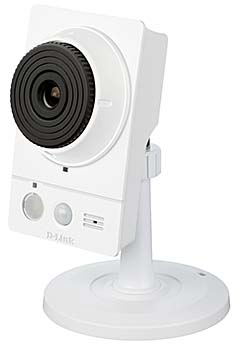 Security Camera: D-Link US