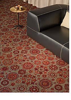 Carpet: J&J Industries - Invision