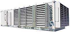 Natatorium Ventilation: Seresco Technologies Inc.