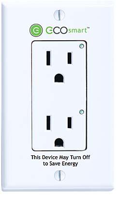 Intelligent Power Outlet: Telkonet