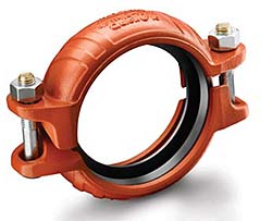 Pipe Coupling: Victualic Co.