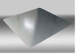 Metal Panel: 3A Composites USA Inc.