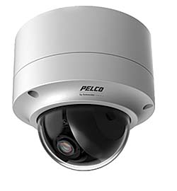 Security Camera: Pelco by Schneider Electric