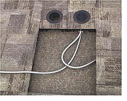 Raised Floor: Custom Products & Services