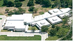Roofing Membrane: Flex Membrane International Inc.