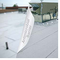 Roof Coating: The Garland Co. Inc.