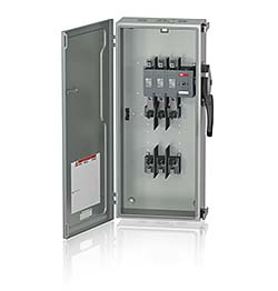 Safety Switch: ABB USA