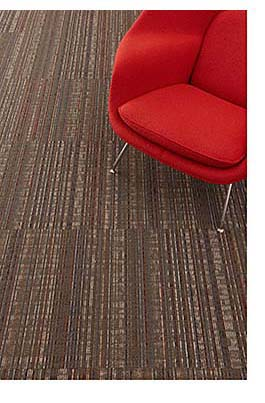 Carpet Tile: J&J Industries - Invision
