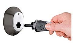 RFID Key: Kaba Ilco Inc.