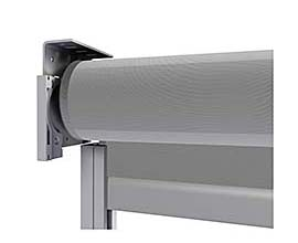 Roller Shade System: MechoSystems Inc.