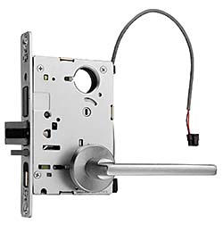 Mortise Lock: SARGENT ASSA ABLOY DSS