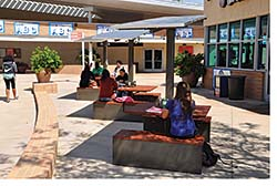 Solar Charging Stations: CarrierClass Green Infrastructure