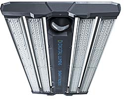 LED Fixture: Digital Lumens
