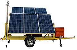 Generator: Larson Electronics LLC