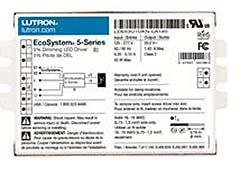 LED Driver: Lutron Electronics Co. Inc.