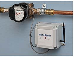 Water Meter Monitor: WaterSignal