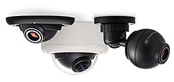 Security Camera:  <br />Arecont Vision LLC