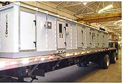 Air Handling Units: ClimateCraft
