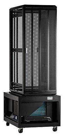 Modular Rack: Computer Room Uptime