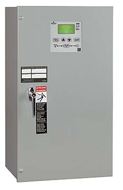 Transfer Switch: Emerson Network Power