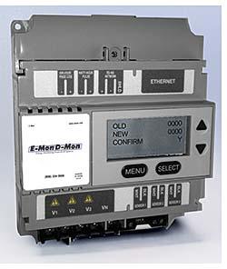 Smart Meter: E-Mon LLC