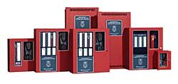 Emergency Command Center Module: Fire-Lite Alarms