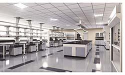 Laboratory Casework: Hamilton Scientific LLC