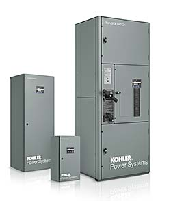 Automatic Transfer Switch: Kohler Power Systems