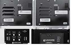 Mass Notification System: Lencore Acoustics Corp.