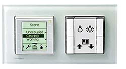 Lighting Controls: Siemens Building Technologies Inc.