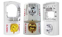Speaker Strobe: System Sensor