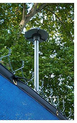 LED Perimeter Light: Cast Lighting LLC
