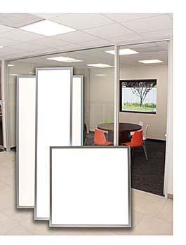 LED Panel Light: LEDtronics Inc.