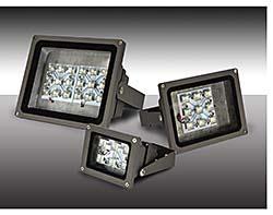 LED Flood Light: MaxLite Inc.