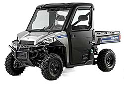 Utility Vehicle: Polaris Industries Inc.